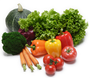 「緑黄色野菜 イラスト」の画像検索結果